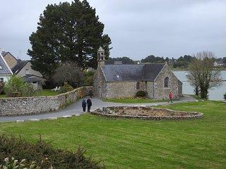 Chapelle de Saint-Philibert