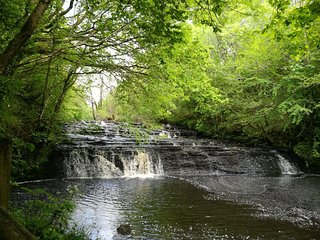 Drummoney Falls