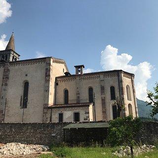 Pieve di Santa Maria Assunta