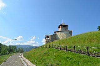 Malaiesti Citadel
