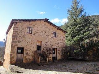 Centro de Interpretación de la Vall de Bianya