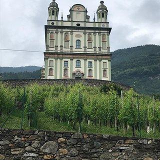 Chiesa della Santa Casa della Madonna Nera di Loreto