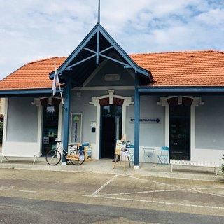 Office du Coeur du Bassin d'Arcachon - Bureau d'Information d'Audenge