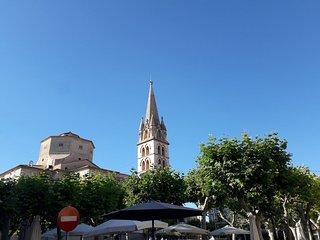 Iglesia de Santa Maria de Robines