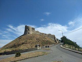 Castello Bizantino