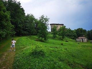 Castello di Prampero (Magnano in Riviera)