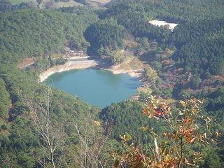 Handayama Natural Park