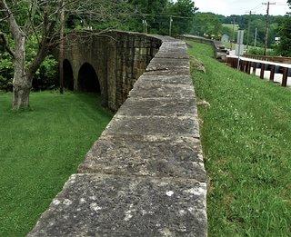 S Bridge, Claysville, Pennsylvania