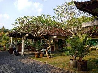 Bali Budaya Cultural Village and Spiritual Journey