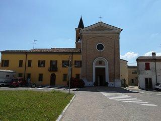 Chiesa di San Maurelio