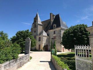 Chateau De Neuvicq-Le-Chateau