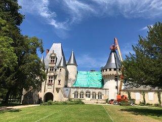 Chateau de Javarzay