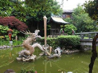 Ryotokuin Temple