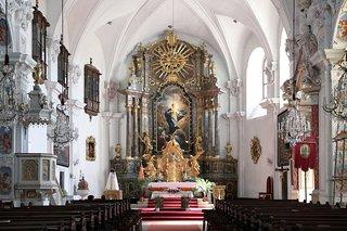 Basilika Maria Loretto