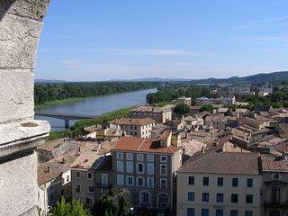 Office de Tourisme Du Rhône Aux Gorges de l'Ardèche - Bourg-Saint-Andéol