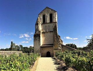 Eglise Saint-Leger-la-Palu