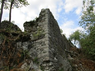 Castello di Belvicino