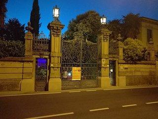 Villa Masini