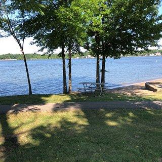 Lake Milton State Park