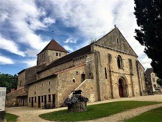 Église Saint-Pierre-et-Saint-Paul