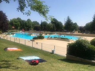 Complejo Deportivo Municipal Dehesa Boyal