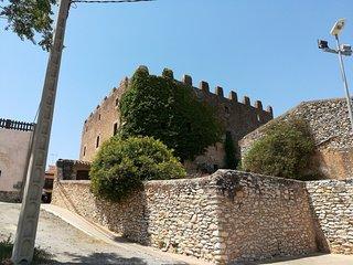 Castell del Creixell