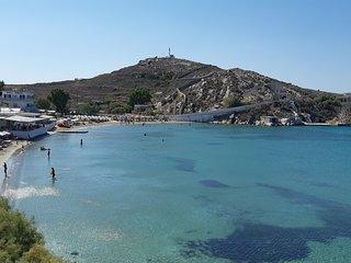 Vari Beach