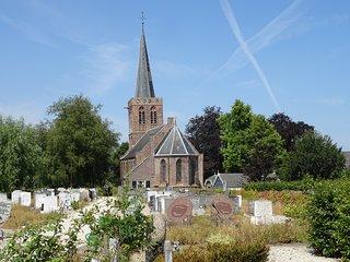 Kortenhoefse Hervormde Kerk