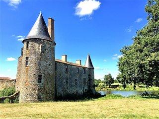 Château de la Grève
