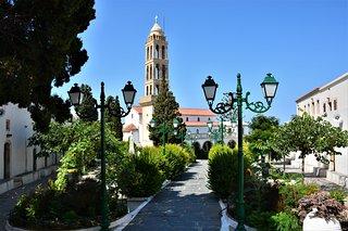 Monastery of Myrtidiotissa