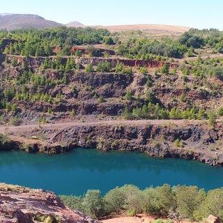 Ngwenya Mine