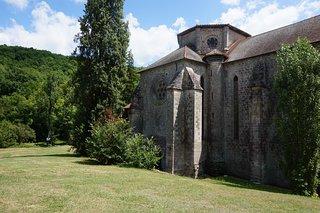 Abbaye de Beaulieu-en-Rouergue