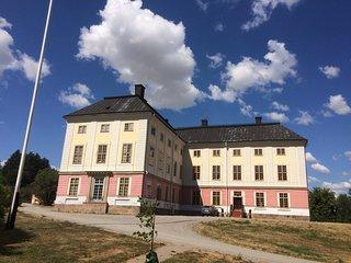 Ekolsund Castle