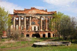 Grebnevo Estate