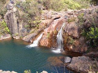 Cachoeira das Codornas
