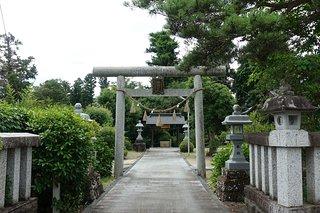 Shimmeisha Shrine