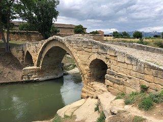 Puente Romano Del Priorato