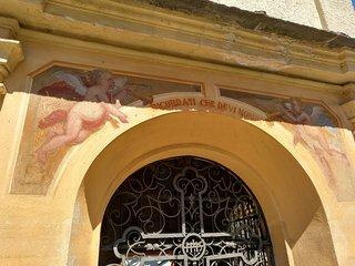 Chiesa di San Maiolo Abate