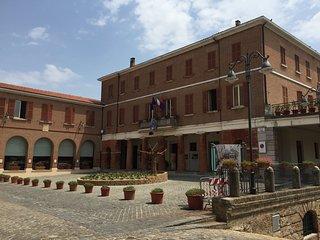 Borgo di Saludecio