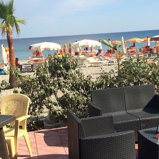 Solero Beach