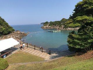 Kujirahama Beach