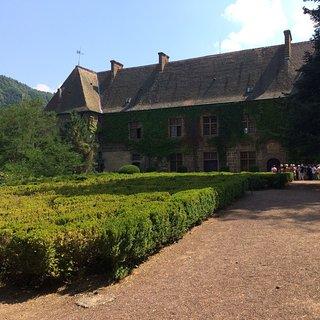 Chateau de Lavoute-Polignac