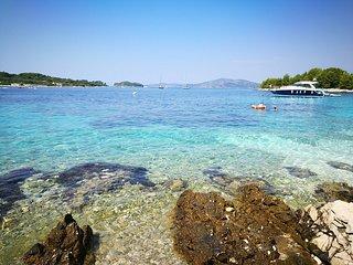 Duga Uvala beach