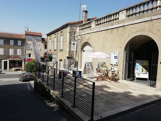 Office de Tourisme Intercommunal Sor et Agout - Puylaurens - Dourgne