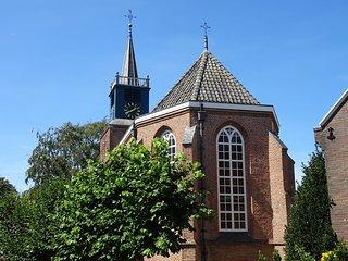 Protestantse Kerk te Nigtevecht