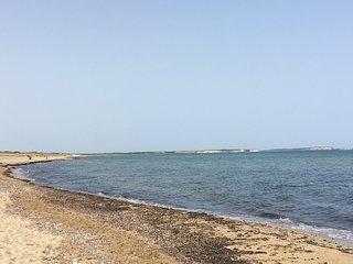 Spiaggia di Is Arenas