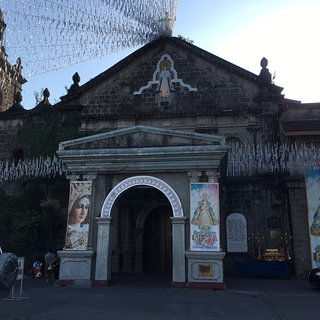 ‪La Purisima Concepcion Parish Church‬