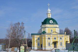 Tarakanov Manor