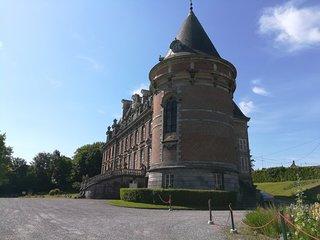 Château de Trelon