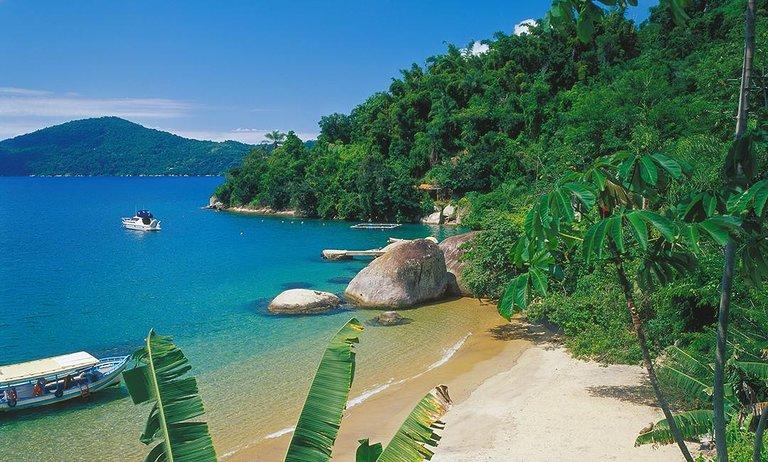 Aparecida 2019 Best Of Aparecida Brazil Tourism: 2019: Best Of Paraty, Brazil Tourism